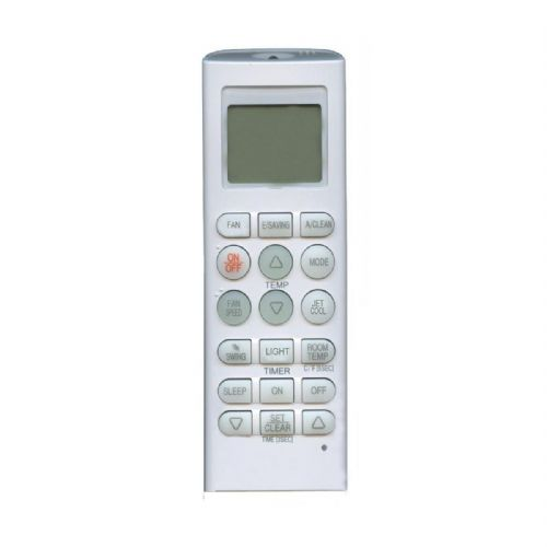 LG Air Conditioning Controllers